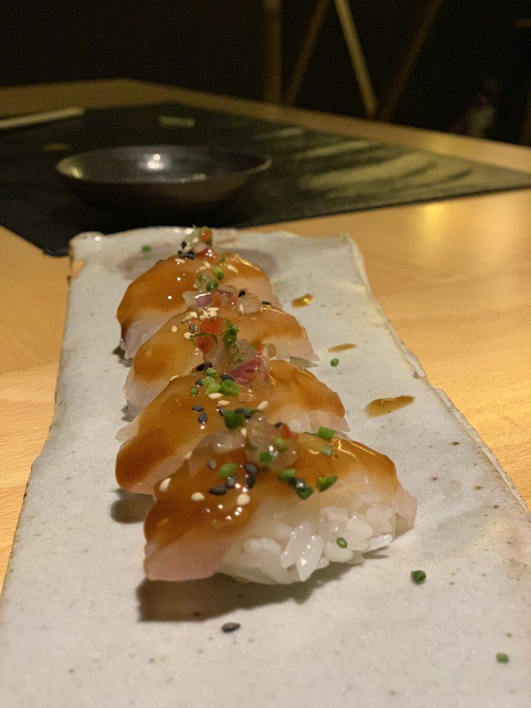 Puro Sushi, Vigo